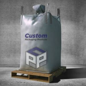 Super Spout Top Bulk Sacks