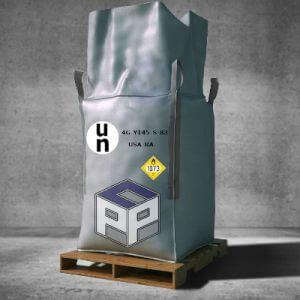UN Certified Bulk Bag