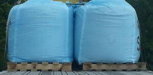 CROHMIQ Blue Bulk Bags