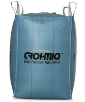 Cromiq Anti-static bulk bags